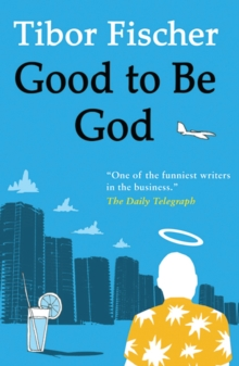 Good to be God, Paperback Book