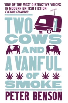Two Cows and a Vanful of Smoke, Paperback Book