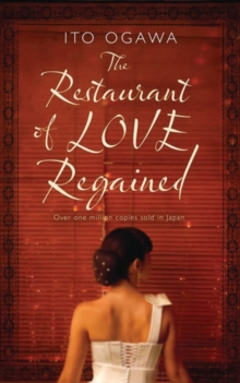 The Restaurant of Love Regained, Paperback / softback Book