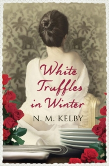 White Truffles in Winter, Paperback Book
