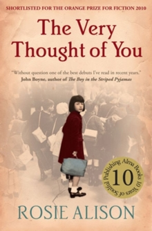 The Very Thought of You, Paperback Book