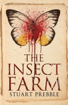 The Insect Farm, Paperback Book