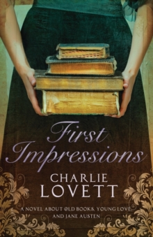 First Impressions, Paperback Book