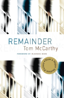 Remainder, Paperback Book