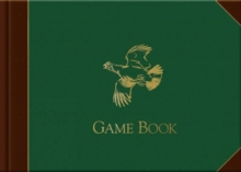 Shooting Game Book, Hardback Book