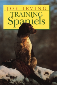 Training Spaniels, EPUB eBook