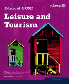 Edexcel GCSE in Leisure and Tourism Student Book, Paperback Book