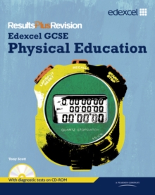 GCSE Physical Education SB+CDR, Mixed media product Book