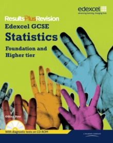 Results Plus Revision: GCSE Statistics : Student Book, Mixed media product Book