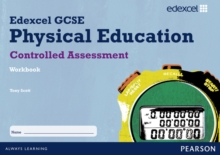 Edexcel GCSE PE Controlled Assessment Student Workbook, Spiral bound Book