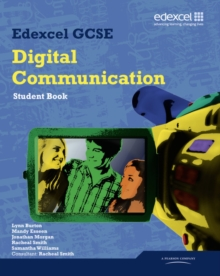 Edexcel GCSE Digital Communication Student Book, Paperback Book
