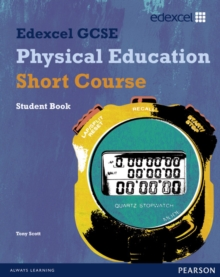 Edexcel GCSE Physical Education Short Course Student Book, Paperback Book