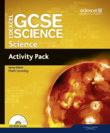 Edexcel GCSE Science: GCSE Science Activity Pack, Mixed media product Book