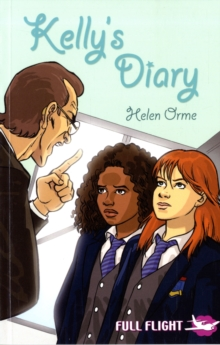 Kelly's Diary, Paperback Book