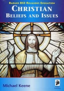 Christian Beliefs and Issues, Paperback Book