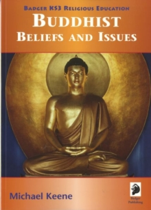 Buddhist Beliefs and Issues Student Book, Paperback Book
