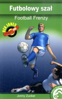 Football Frenzy, Paperback Book