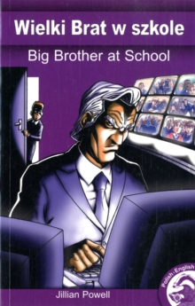 Big Brother @ School, Paperback / softback Book