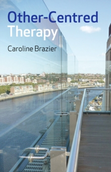 Other-Centred Therapy, Paperback Book