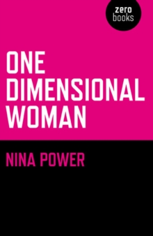 One Dimensional Woman, Paperback / softback Book