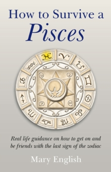 How to Survive a Pisces, Paperback / softback Book
