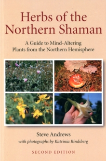 Herbs of the Northern Shaman, Paperback / softback Book