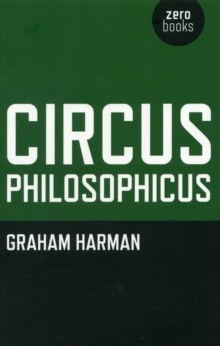 Circus Philosophicus, Paperback Book