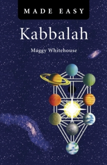Kabbalah Made Easy, Paperback Book