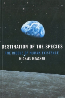 Destination Of The Species: The Riddle, EPUB eBook
