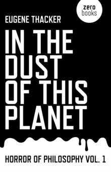 In the Dust of This Planet, Paperback Book
