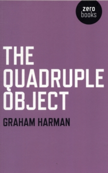 The Quadruple Object, Paperback Book