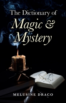 The Dictionary of Magic & Mystery, EPUB eBook