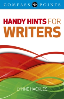 Compass Points : Handy Hints for Writers, Paperback Book