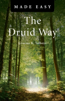 The Druid Way Made Easy, EPUB eBook