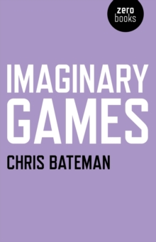 Imaginary Games, Paperback / softback Book
