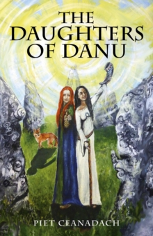 The Daughters of Danu, EPUB eBook