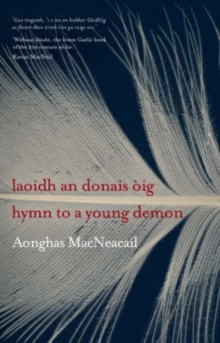 Hymn to a Young Demon, Paperback / softback Book