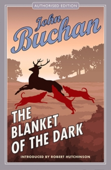 The Blanket of the Dark, Paperback Book