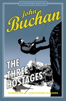 The Three Hostages : Authorised Edition, Paperback / softback Book