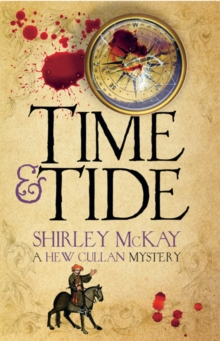 Time & Tide : A Hew Cullan Mystery, Paperback Book