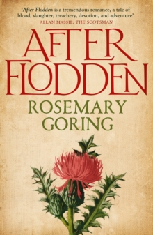 After Flodden, Paperback Book