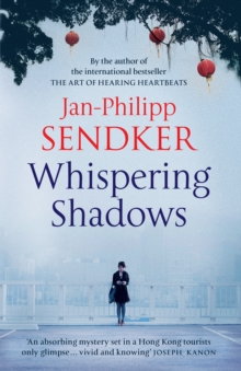 Whispering Shadows, Paperback Book