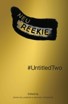#UntitledTwo : Neu! Reekie!, Paperback / softback Book