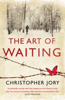 The Art of Waiting, Paperback Book