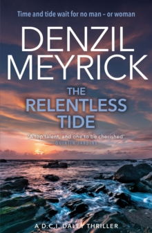 The Relentless Tide : A D.C.I. Daley Thriller, Paperback / softback Book