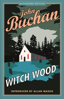 Witch Wood : Authorised Edition, Paperback / softback Book