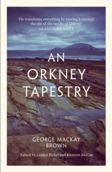 An Orkney Tapestry, Paperback / softback Book
