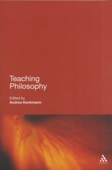 Teaching Philosophy, Paperback / softback Book