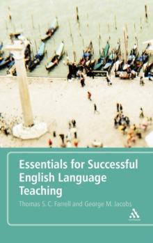 Essentials for Successful Language Teaching, Hardback Book