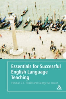 Essentials for Successful Language Teaching, Paperback / softback Book